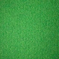 Teppichboden Rips grün