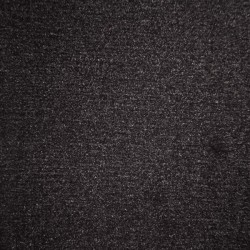 Teppichboden Velours schwarz
