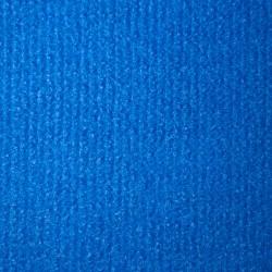 Teppichboden Rips blau